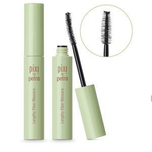 Pixi by Petra Black Lengthy Fiber Mascara